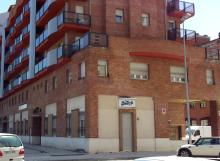 Alquiler Oficina c/ Ermitagaña 11, entreplanta.