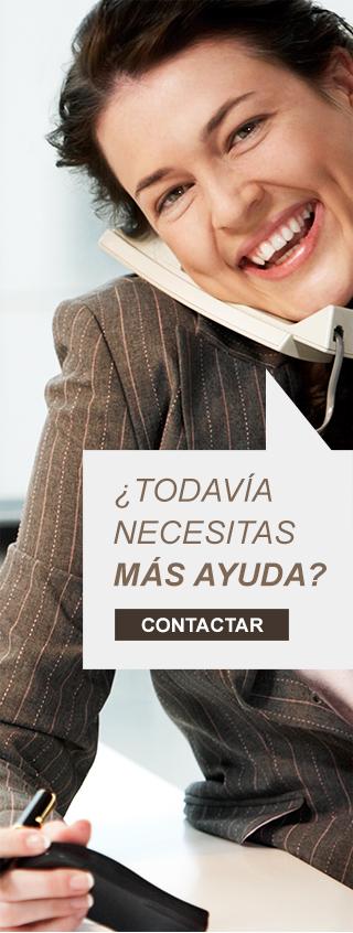 Necesitas Ayuda? Contacta con Zumedia Asociados